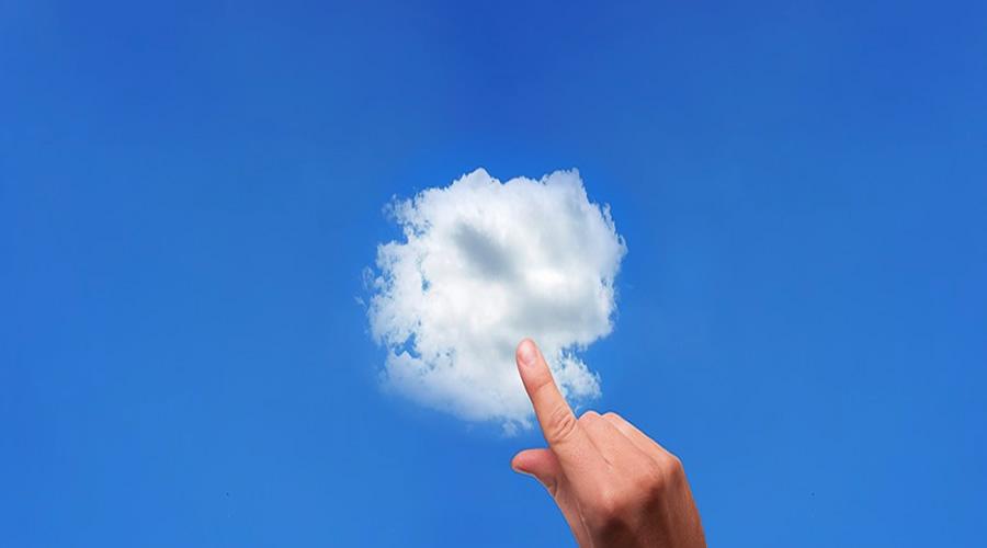 servidor local cloud computing